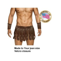Mens Gladiator Costume, Mens Roman Gladiator Costume